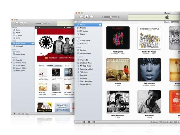 Schermata 11 2455880 alle 22.47.32 580x437 Apple rilascia iTunes 10.5.1 e lancia il nuovo servizio iTunes Match