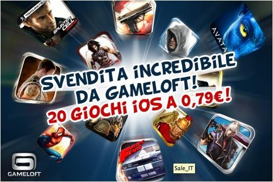 Schermata 11 2455887 alle 16.47.53 Gameloft sconta 20 giochi per iOS a 0,79€
