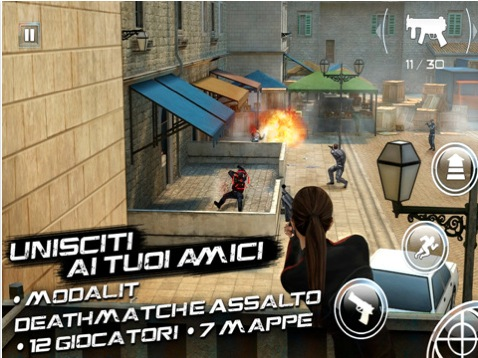 Schermata 11 2455887 alle 17.07.20 Gameloft sconta 20 giochi per iOS a 0,79€