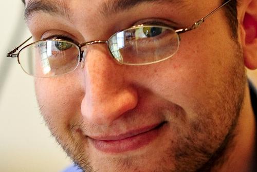 loren.brichter Il programmatore che ha realizzato Tweetie e Twitter per iOS si dimette dal Social Network