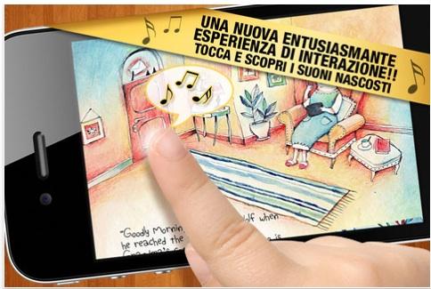 2011 12 15 05.12.27 pm Mr. Lupo e i dolcetti allo zenzero: quando le fiabe diventano interattive