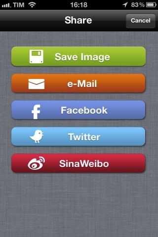 IMG 0312 PicWall Plus: lapp perfetta per il mach up delle vostre foto preferite