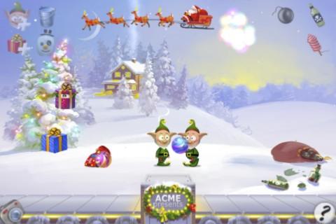 IMG 0330 Pocket Elves God directs per iPhone
