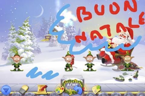 IMG 0333 Pocket Elves God directs per iPhone