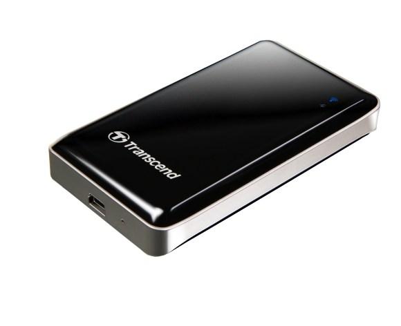 SJ cloud H side01 580x472 StoreJet Cloud di Transcend, spazio per i dispositivi Wi Fi e sistemi iOS