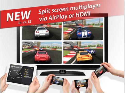 Schermata 12 2455903 alle 21.19.05 Nuovo aggiornamento per Real Racing 2