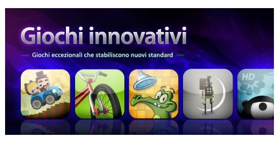 Schermata 12 2455914 alle 11.31.28 Giochi Innovativi: nuova sezione in App Store dedicata ai giochi più creativi