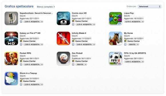 Schermata 12 2455914 alle 11.41.58 580x338 Giochi Innovativi: nuova sezione in App Store dedicata ai giochi più creativi