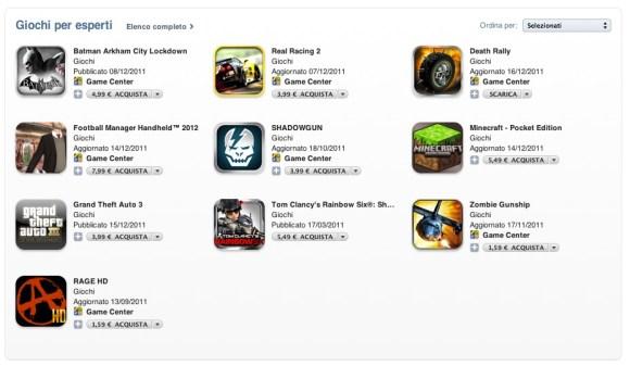 Schermata 12 2455914 alle 11.43.44 580x337 Giochi Innovativi: nuova sezione in App Store dedicata ai giochi più creativi