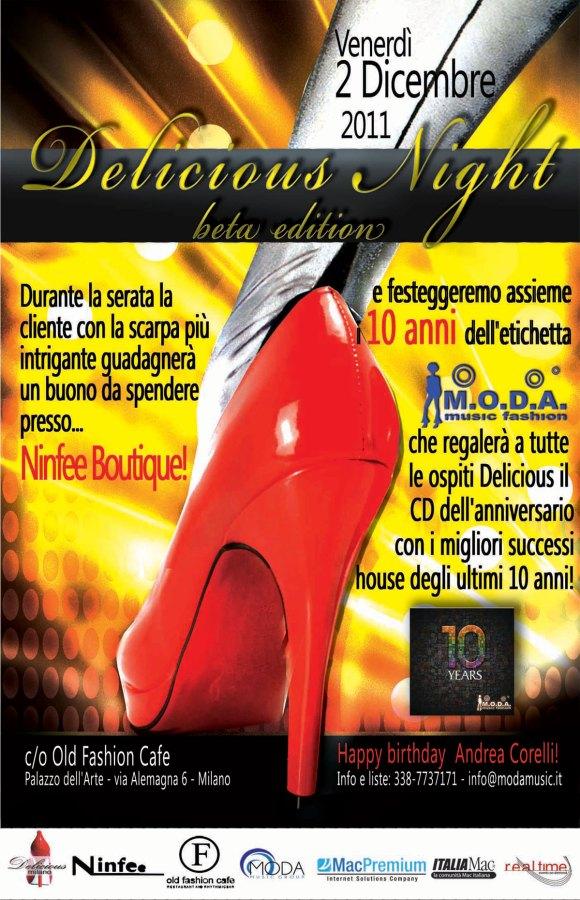 delicious im 580x900 Italiamac media partner dellevento Delicious Night a Milano, venerdi 2 dicembre