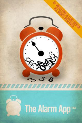 sve2 Una sveglia internazionale con motore fisico nel tuo iPhone