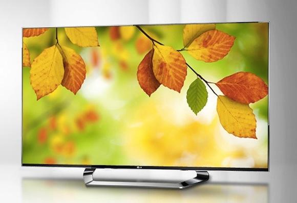 LG OLED 55EM9600 La possibile nuova TV di Apple spaventa il settore dellHome Entertainment.