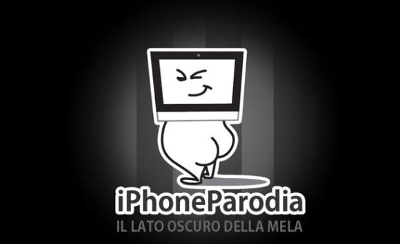 iphoneparodia 580x355 Un nuovo esilarante video di iPhoneParodia.