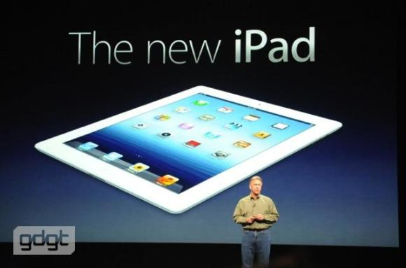 429769 364650973567076 116925191672990 1168624 10180299 n 1 580x383 Evento Apple: Arriva il nuovo iPad 3 con Retina Display