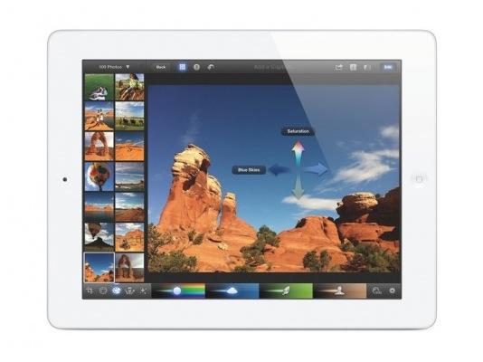 Immagine 03 2455995 alle 12.38.11 Disponibili su App Store le nuove versioni di iWork, iPhoto, iMovie e Garageband
