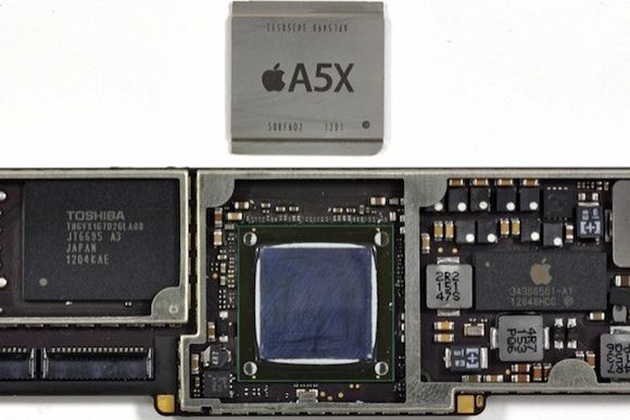apple ipad 3 Il nuovo iPad. E tutto oro ciò che luccica?
