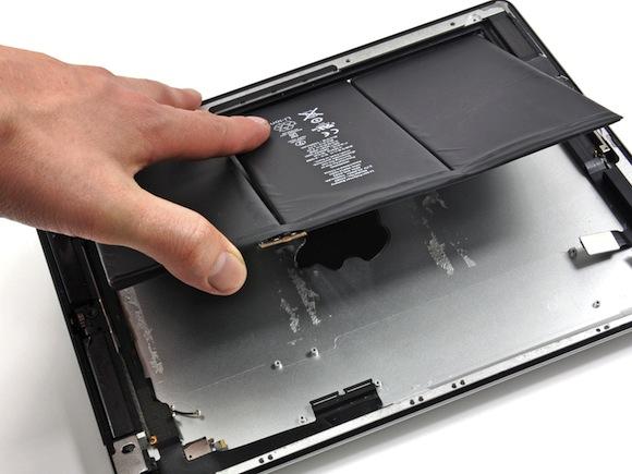 %name Il nuovo iPad. E tutto oro ciò che luccica?