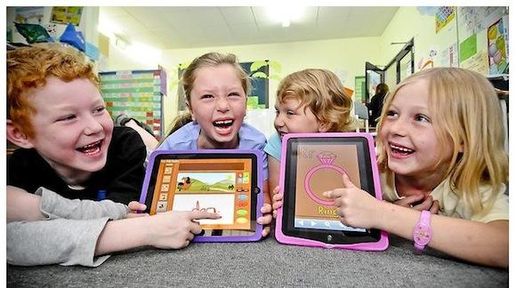 ipad mineola florida scuola melarumors iPad e il suo utilizzo. La parola dei Lettori.
