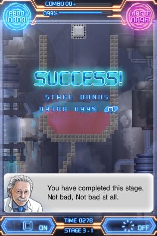s zar6 The Tower of Zarbartz per iOS, un gioco vecchio stile.