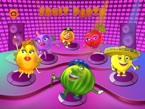 merrycubes App per bambini scontate o gratuite per il weekend pasquale
