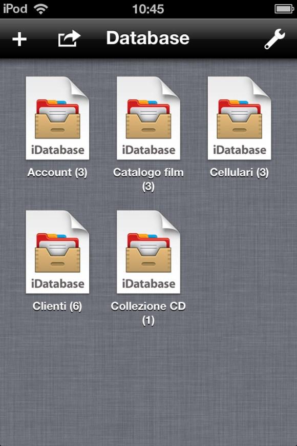fotoidb15 580x870 Tutorial iPhone: Creare un database per memorizzare le proprie password con iDatabase
