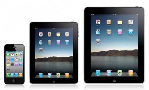 ipad mini e1336572763368 580x353 iPhone 5 a Settembre ed altri due iPad entro la fine dellanno, almeno secondo DigiTimes