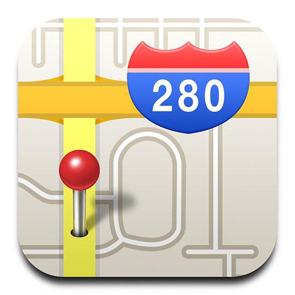 AppleGoogleMaps Alcune voci indicano che Apple starebbe abbandonando Google Maps