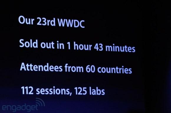 applewwdc2012liveblog3466 580x385 Keynote WWDC 2012: le principali novità dal Moscone Center