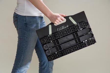 portable Laptop Laidback: confort a buon prezzo