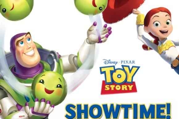 toy story showtime 580x386 Crazy App Store: le app gratuite per iPhone e iPad del venerdì