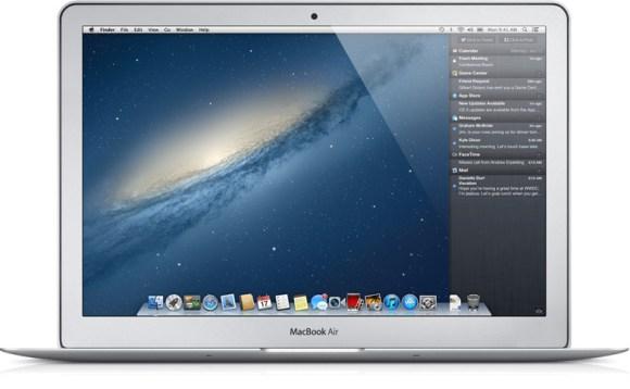 overview hero4 580x358 E arrivato il leone di montagna: OS X Mountain Lion ruggisce sull Mac App Store