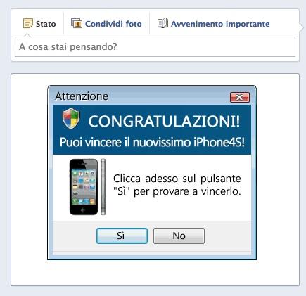 fbbannerwin Anche Facebook cede ai banner furbetti o è Chrome? *Aggiornato*