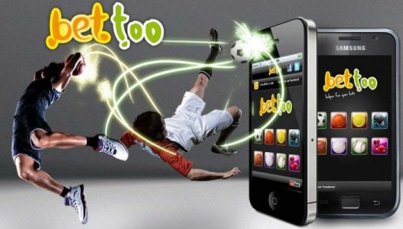 bet.too android 595x339 580x330 Guida alle app per scommettere dal tuo telefonino