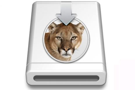 install mountain lion usb 638x425 580x386 Come installare Mountain Lion da DVD o PenDrive USB | Guida