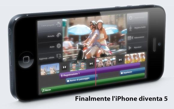 iphone 5 italiamac new iPhone 5: il giorno dopo. La mia opinione