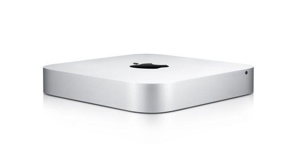 2012 macmini gallery1 580x318 Oggi anche il Mac mini ha avuto il suo rinnovamento