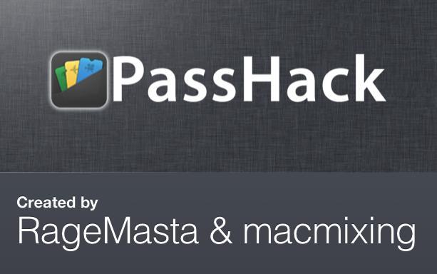 passhack PassHack: usare Passbook al posto del jaibreak per nascondere le icone delle app native su iOS 6