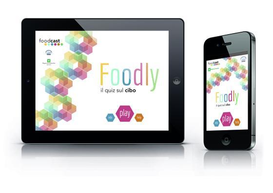 device small mailchimp49b004 Foodly, il quiz sul cibo per iOS prodotto da 4 università