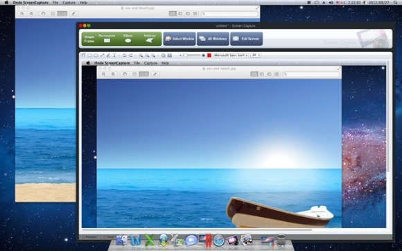 screen capture window 580x362 Italiamac Giveaway di Natale: Ecco lapp per Mac in regalo