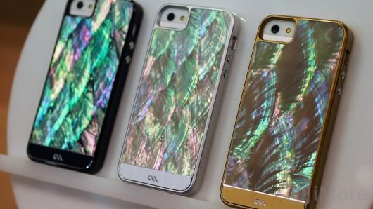 Case Mate CES 2013: Ecco le incredibili novità per i nostri amati dispositivi Apple [Parte 4]