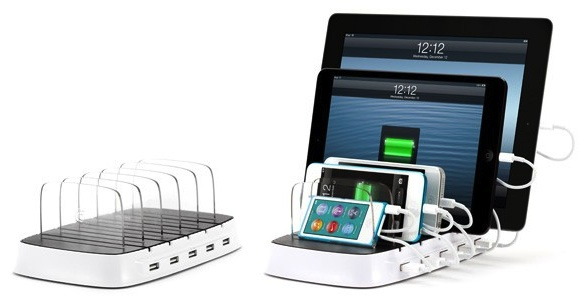 Powerdock 5 CES 2013: Ecco le incredibili novità per i nostri amati dispositivi Apple [Parte 2]
