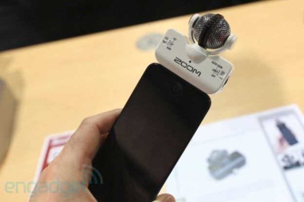 Zoom iQ5 CES 2013: Ecco le incredibili novità per i nostri amati dispositivi Apple [Parte 5]