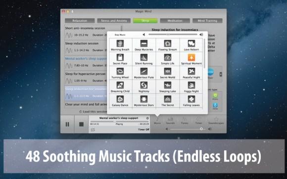 magicmind 580x362 Dal 25 al 27 gennaio: FineReader Express per Mac a metà prezzo, Magic Mind e MiniTube scontatissime