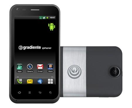 gradienteiphone In Brasile il marchio iPhone non è di Apple