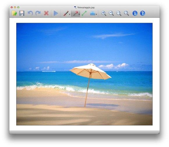 inpaint 1 580x504 Inpaint per Mac, rimuove qualsiasi elemento e oggetto dalle foto con un click