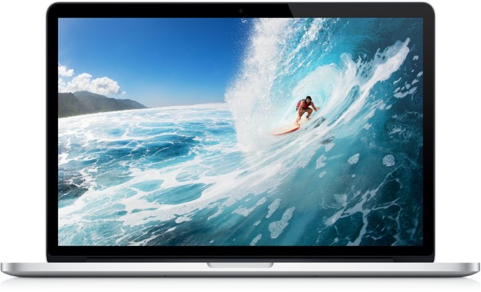 overview display hero Apple sconta e potenzia i MacBook