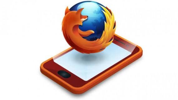 FirefoxOS 570x320 Apple troppo chiusa per Mozilla: Niente Firefox per iPhone e iPad