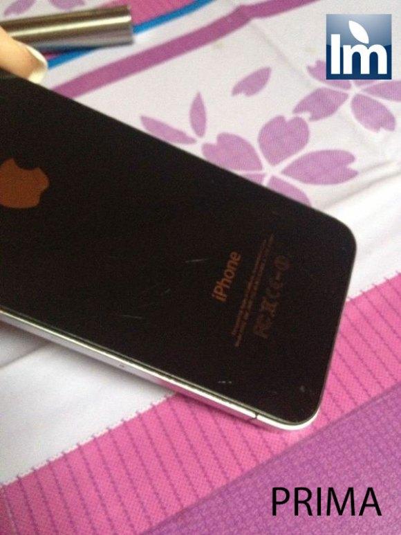 prima2 580x773 iPhone da ricondizionare, la mia esperienza in un centro riparazioni