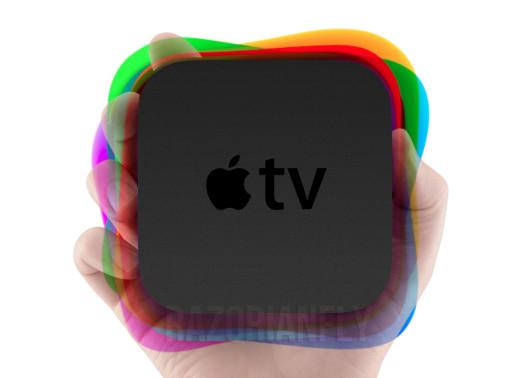 Logo WWDC 2013 Apple Tv Ecco i possibili indizi celati nel logo del WWDC 2013