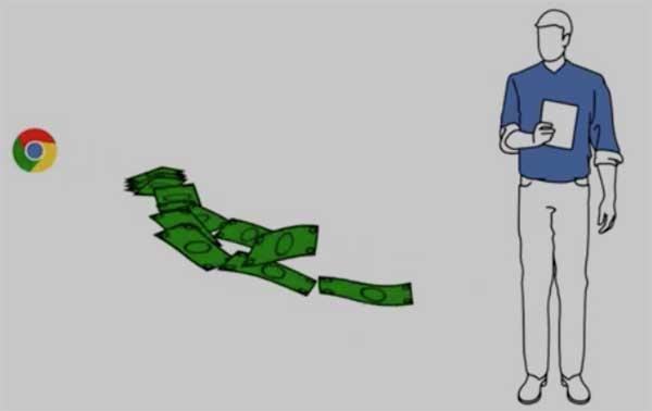 chrome microsoft money video Il video segreto di Microsoft che prende in giro Chrome